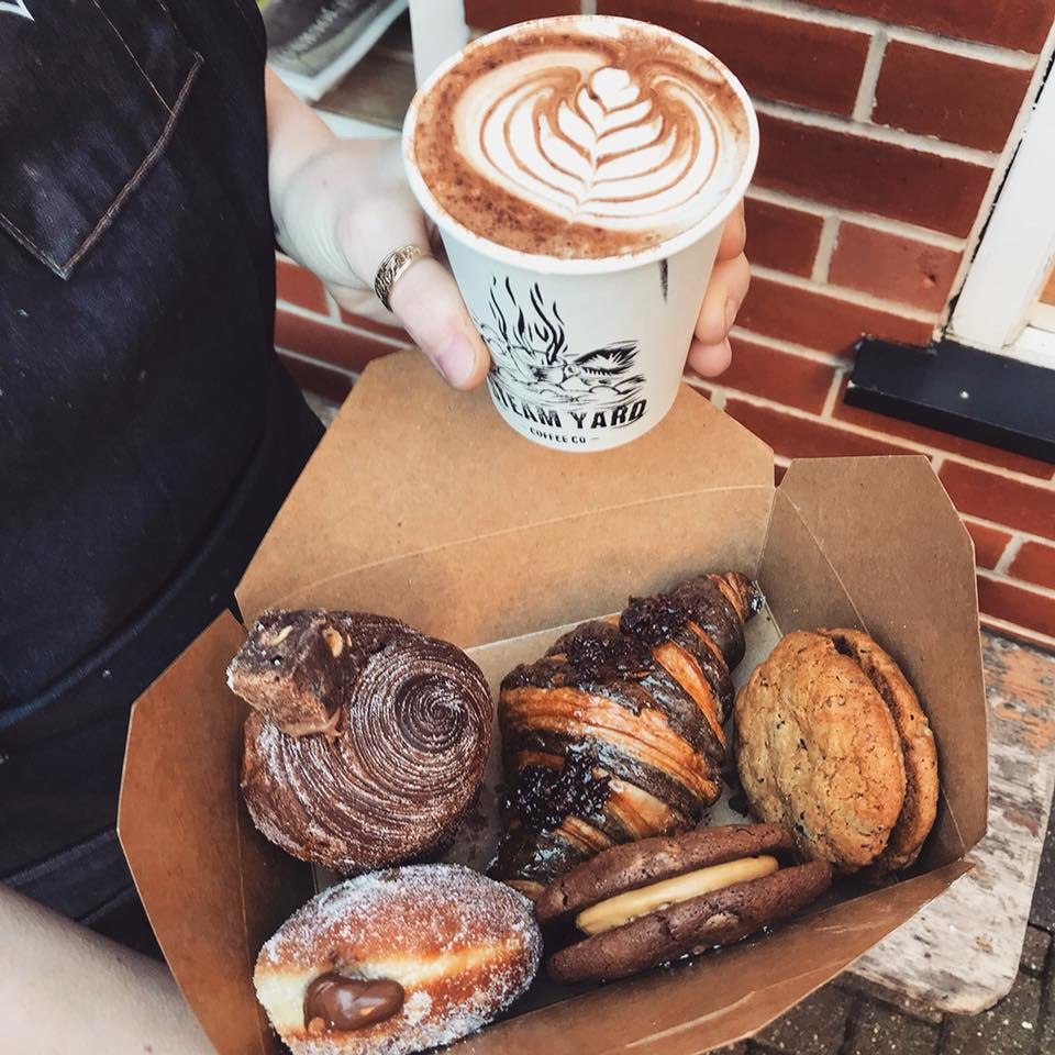The 7 Best Places To Go For Coffee In Sheffield City Centre